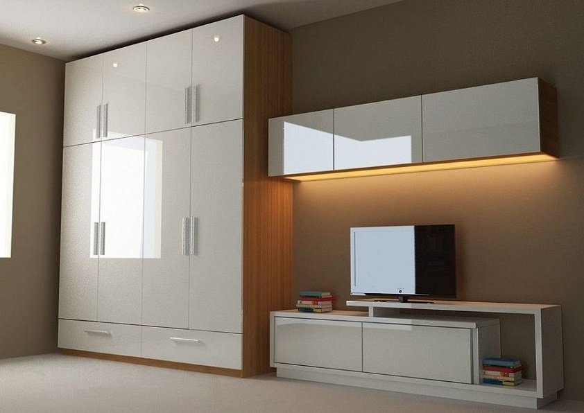 30 amazing wardrobe ideas to inspire you 2011 - Кухни и Шкафы на Заказ в Находке