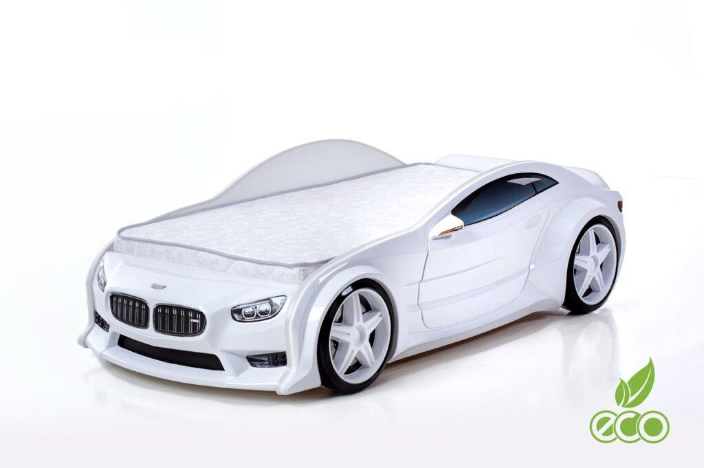 Evo-BMW-White
