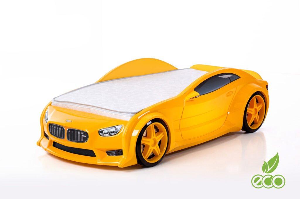 Evo-BMW-Yellow