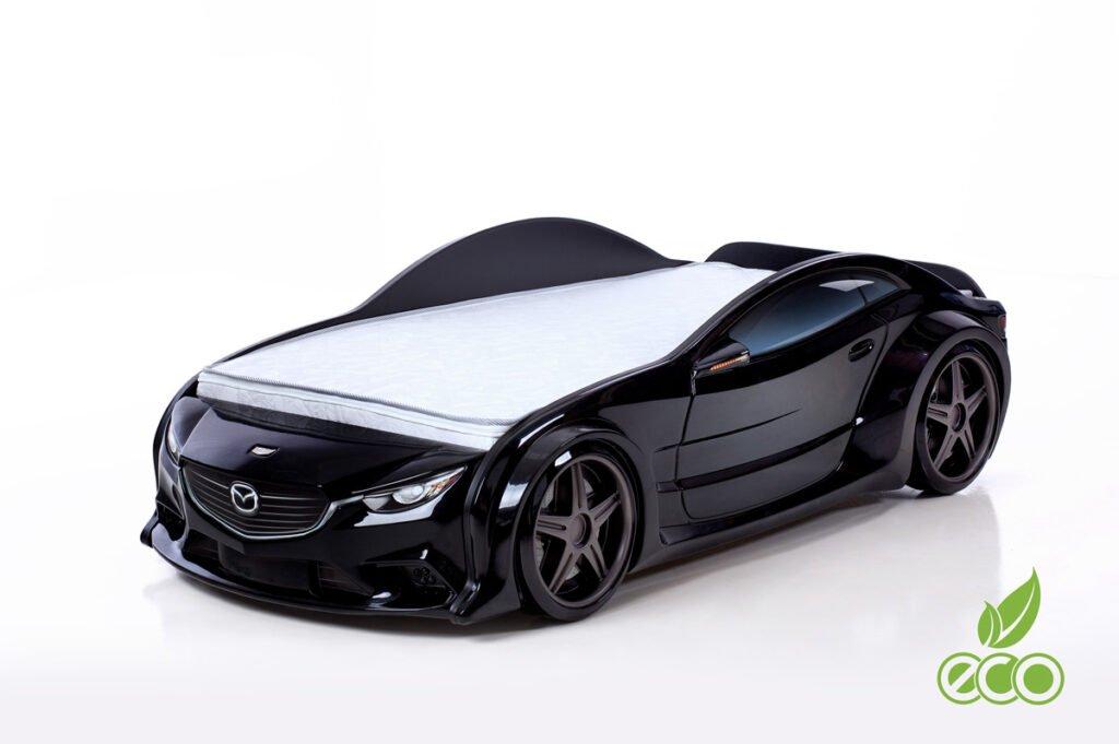 Evo-Mazda-Black