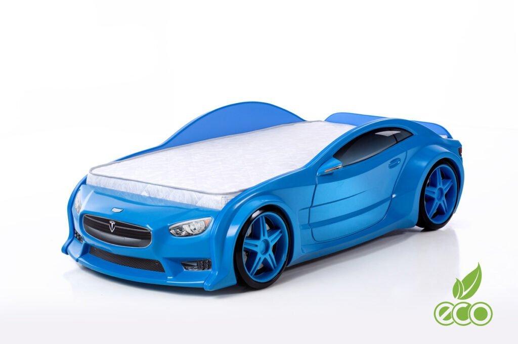Evo-Tesla-Blue