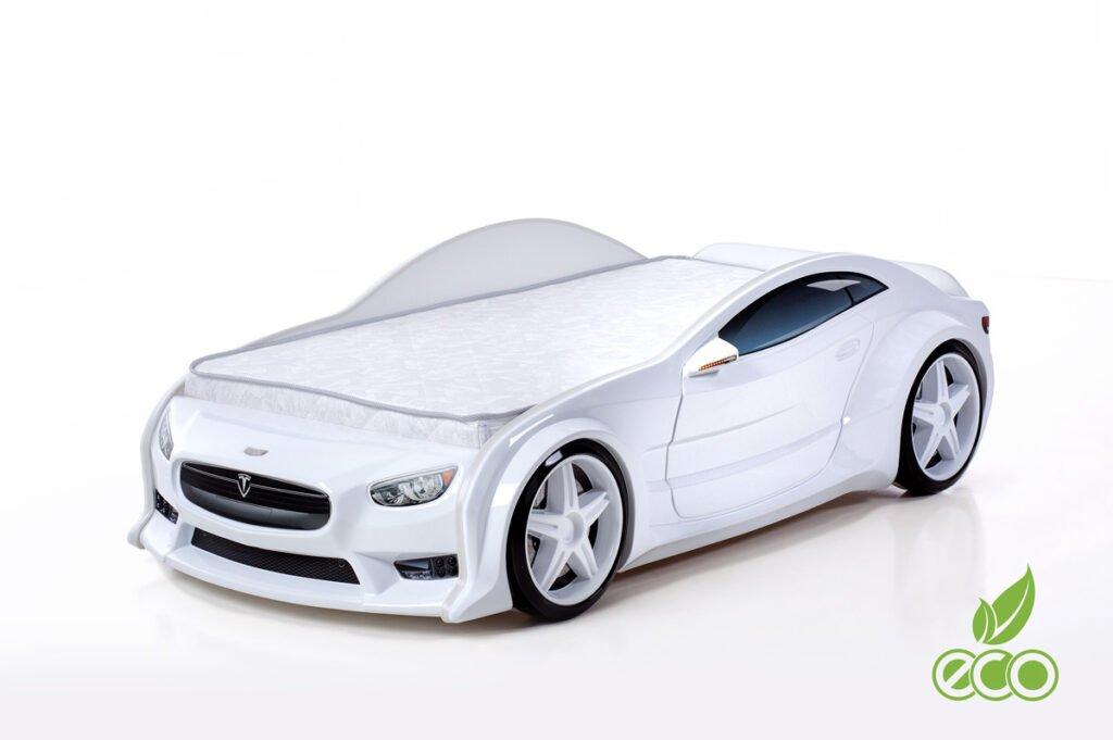 Evo-Tesla-White