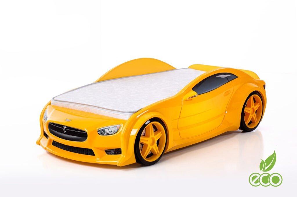 Evo-Tesla-Yellow