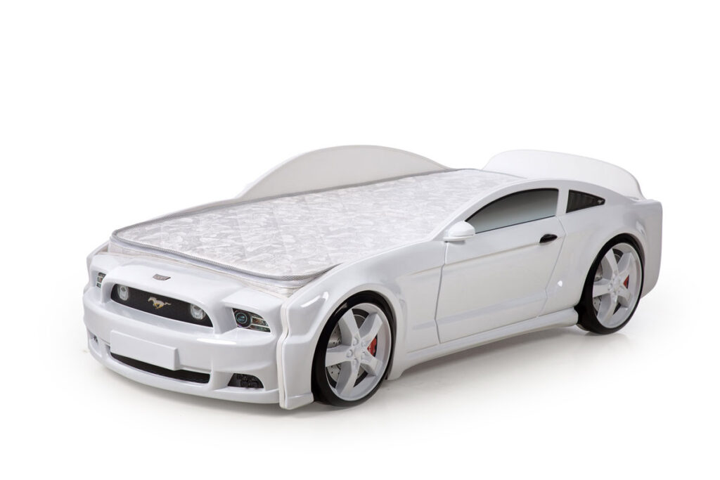 Mustang_3D_White_M