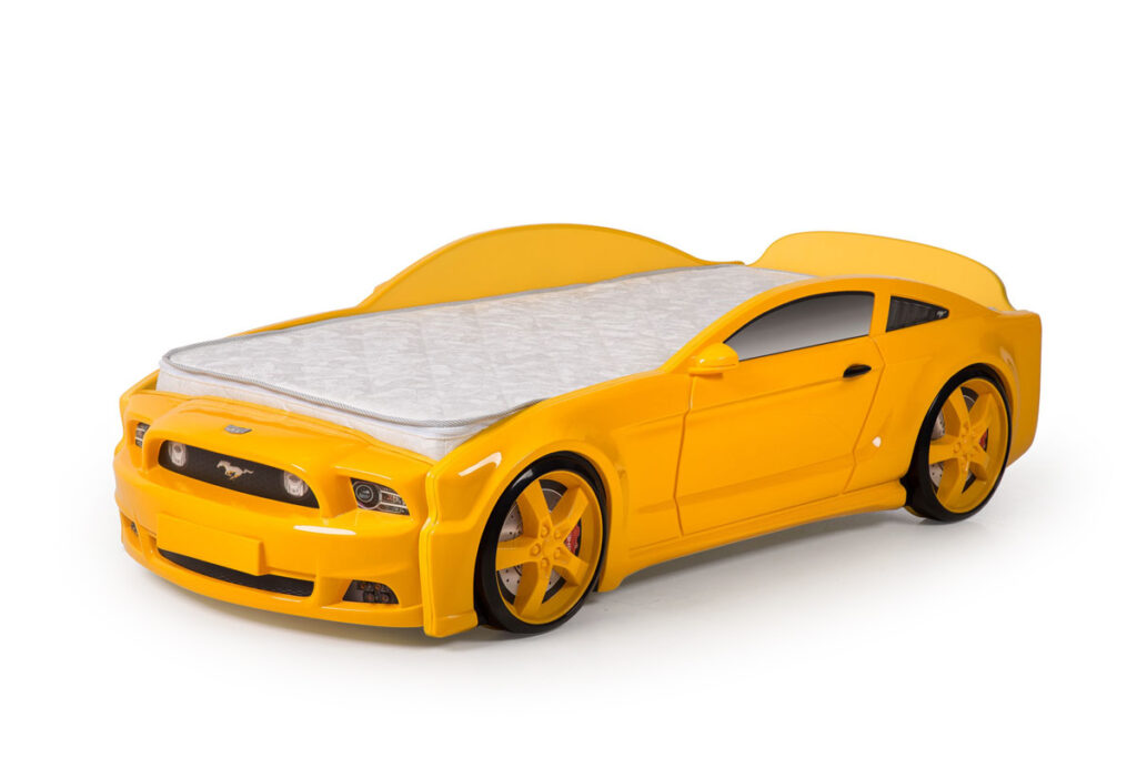 Mustang_3D_Yellow_M
